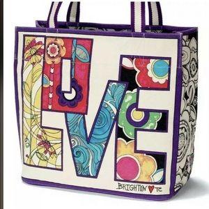 Brighton Love Groove Tote